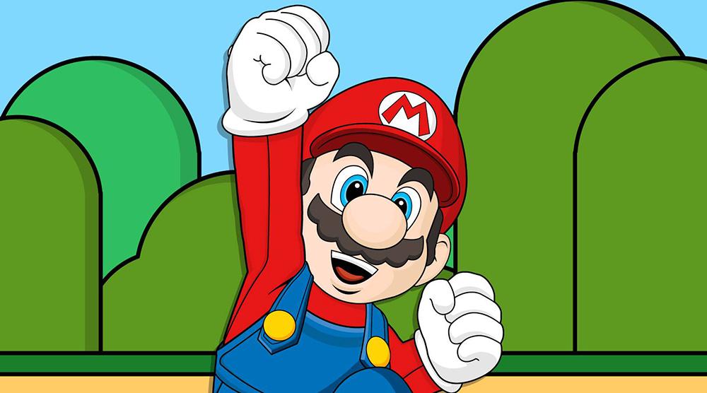 «Супер Марио»