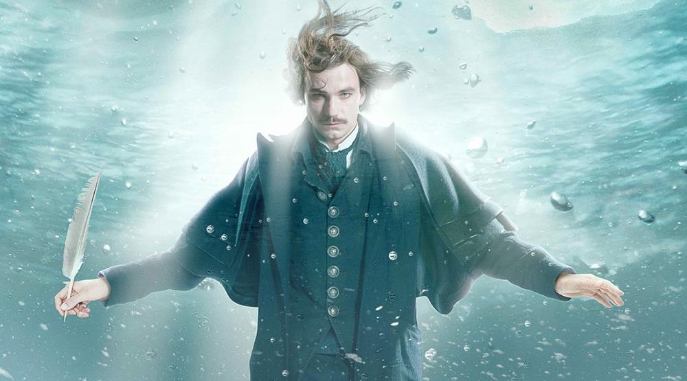 Постер фильма «Гоголь: Вий»