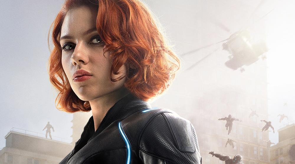Промо-постер к фильму «Мстители: Эра Альтрона»