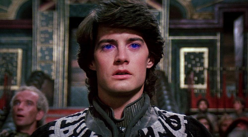 Кадр из фильма «Дюна» (1984)