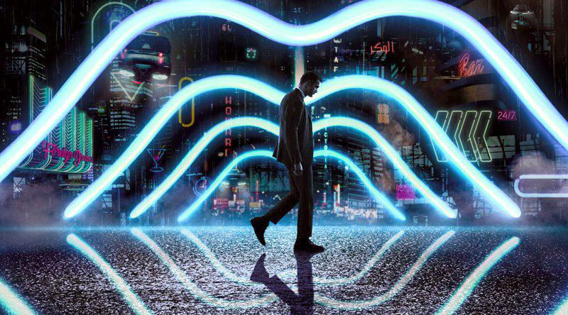 Промо-постер фильма «Немой»