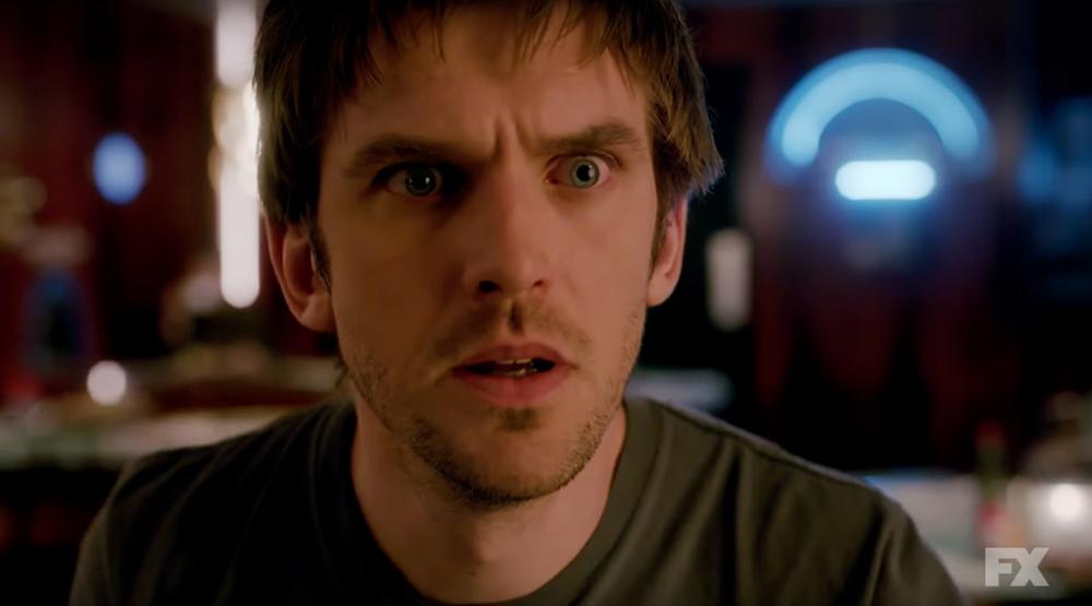 Кадр из 2 сезона сериала «Легион»