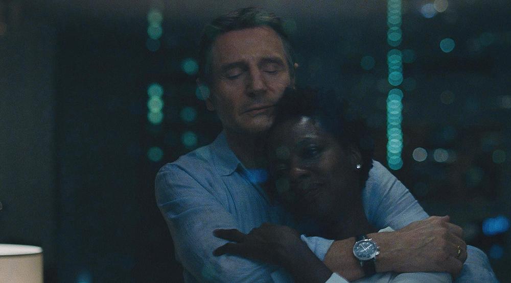 Кадр из фильма «Вдовы»
