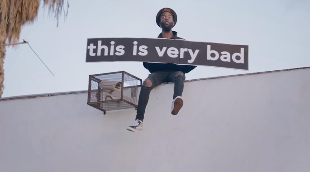 Скриншот клипа «Get It»