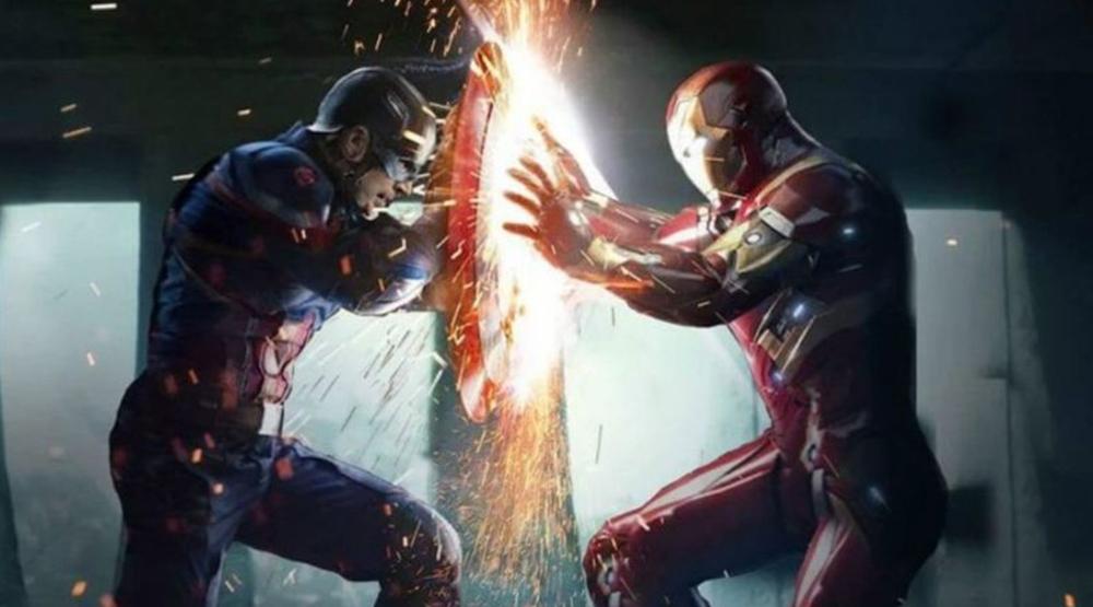 супергерои фильмов по комиксам Marvel и Dc оказались жестче