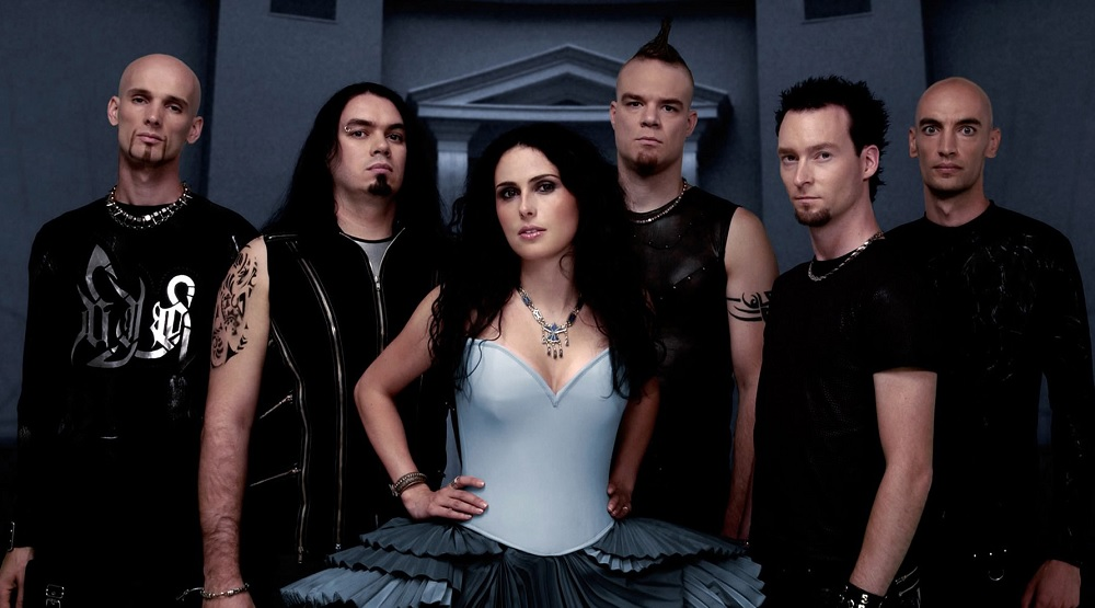 Within Temptation поделились треком «Raise Your Banner»