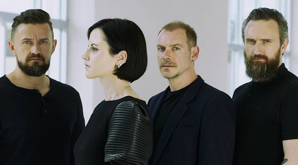 The Cranberries выпустили песню «Wake Me When It's Over»