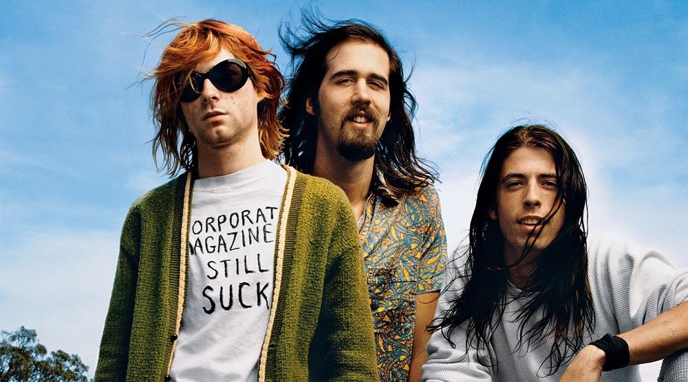 Концертный видеоальбом Nirvana «Live And Loud» опубликовали в интернете