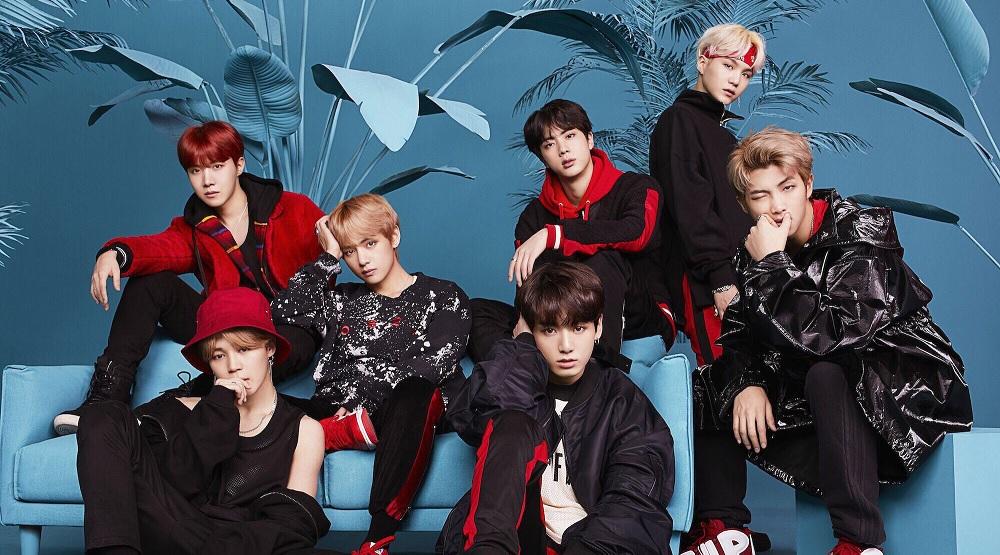 BTS анонсировали новый альбом «Map Of The Soul: 7»