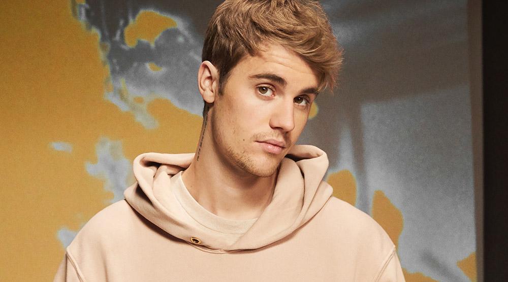 Джастин Бибер поделился синглом «Get Me» и раскрыл информацию о новом  альбоме / Союз