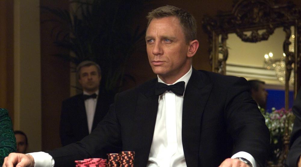 Спецэффекты при съемках фильма казино рояль рулетка онлайн без вложений