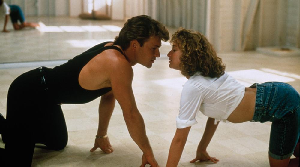 Фильм «Грязные танцы» может получить сиквел. Дженнифер Грей в деле / Союз