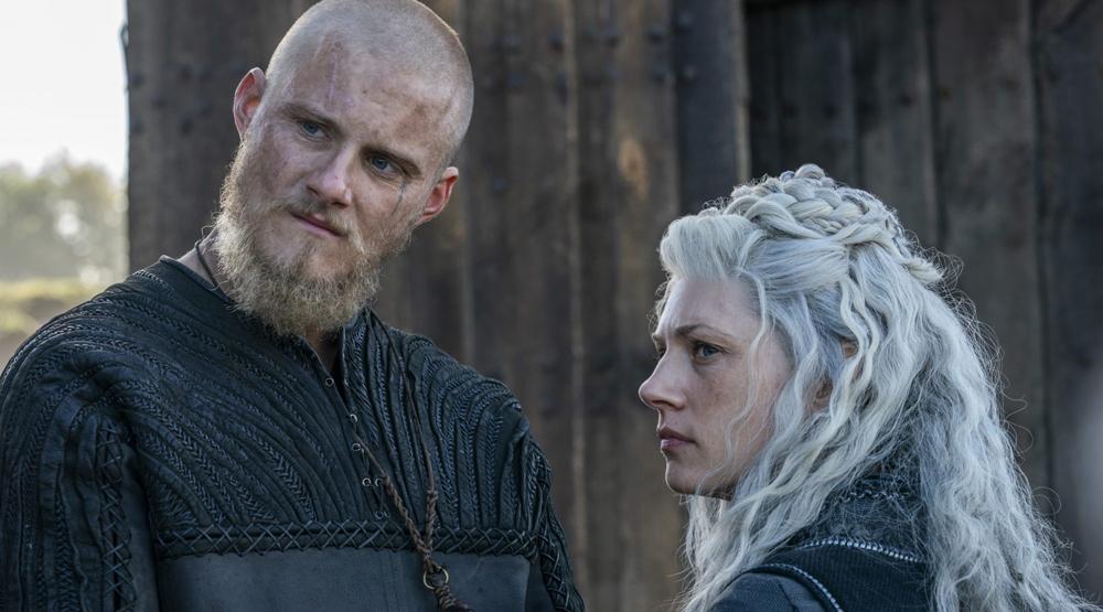 Sozdatel Vikingov Obyasnil Pochemu Serial Zavershitsya Na 6 Sezone
