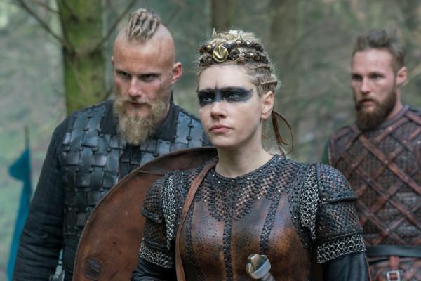 Chto Posle Vikingov Poyavilis Krutye Podrobnosti O Seriale Vikingi Valhalla