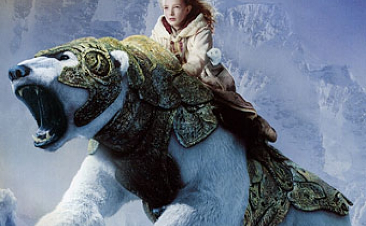 a brief summary and an analysis of the character lyra in the golden compass by phillip pullman The golden compass is the first book out of the trilogy of three their information had left lyra in pure shock, but the gypsies had their life impacted really bad, because alot of their children was stolen by the gobblers and they wanted some kind of revenge.