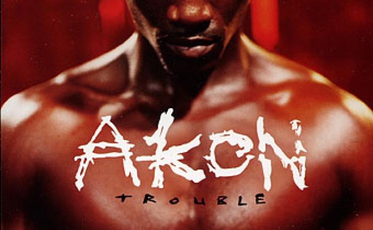 Akon konkrete jungle album free download