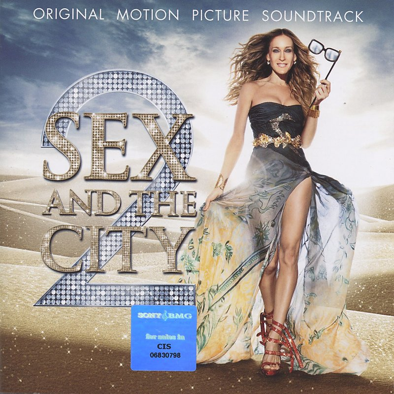 Songs for sex and the city