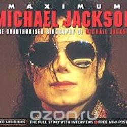 michael jacksons biography