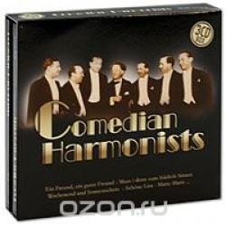 Comedian harmonist если хочешь послушать или скачать