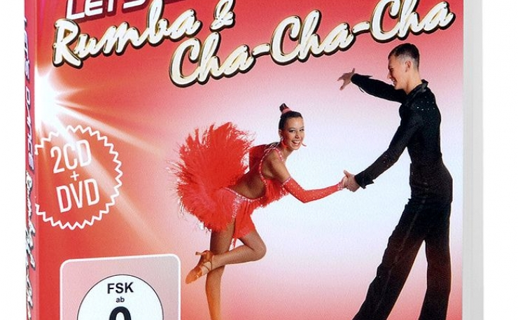 Slot cha cha cha download