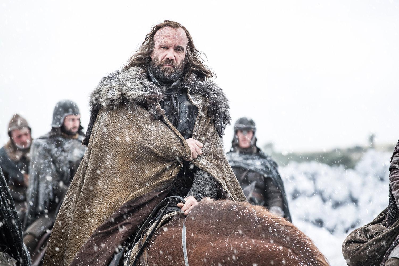 HBO публикует первые кадры нового сезона «Игры престолов»