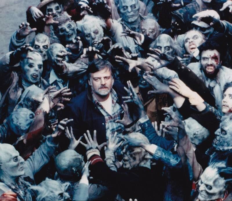 Скончался создатель цикла фильмов «Ночь живых мертвецов»