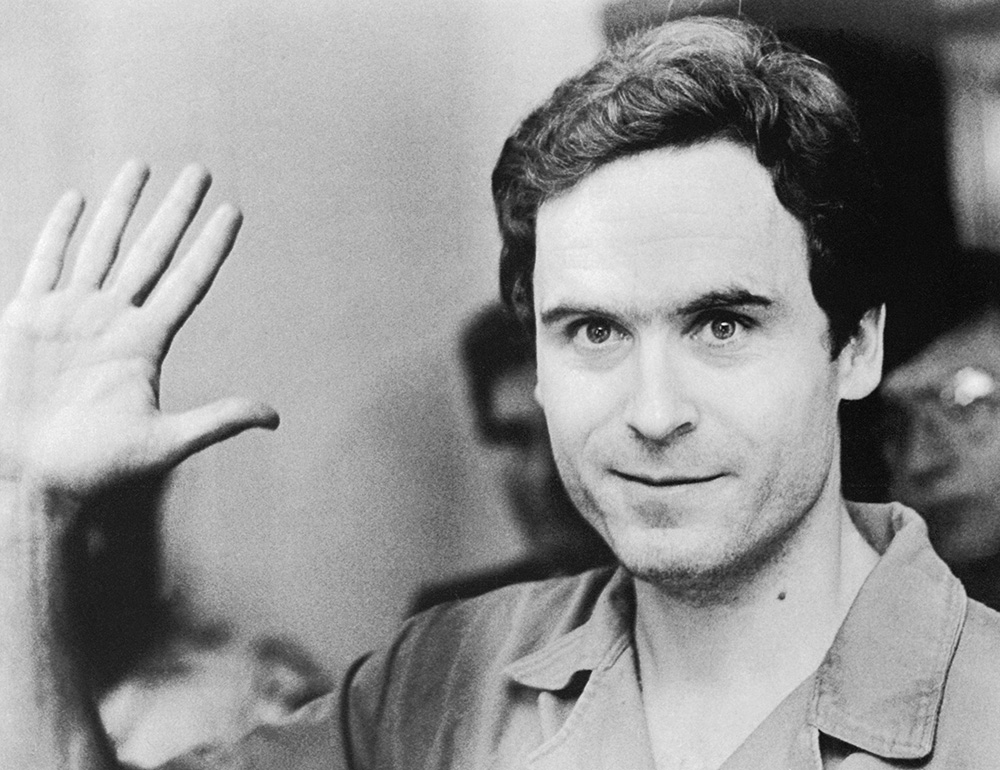 two criminological theories that explain ted bundy Psychology - ted bundy and psychodynamic theory title length color rating : essay about biography of ted bundy - biography of ted bundy ted bundy is one of the worst serial killers in history his antisocial personality and psychotic character made him feared across the country.