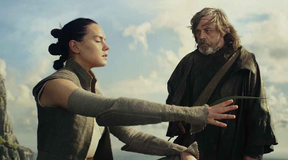 Новости Звездных Войн (Star Wars news): В дисковое издание «Звездных войн: Последние джедаи» войдут 14 удаленных сцен и комментарии режиссера