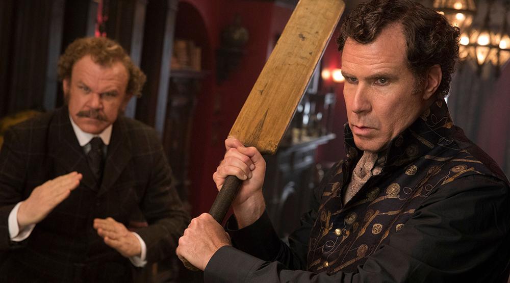 Картинки по запросу «Холмс и Ватсон»
