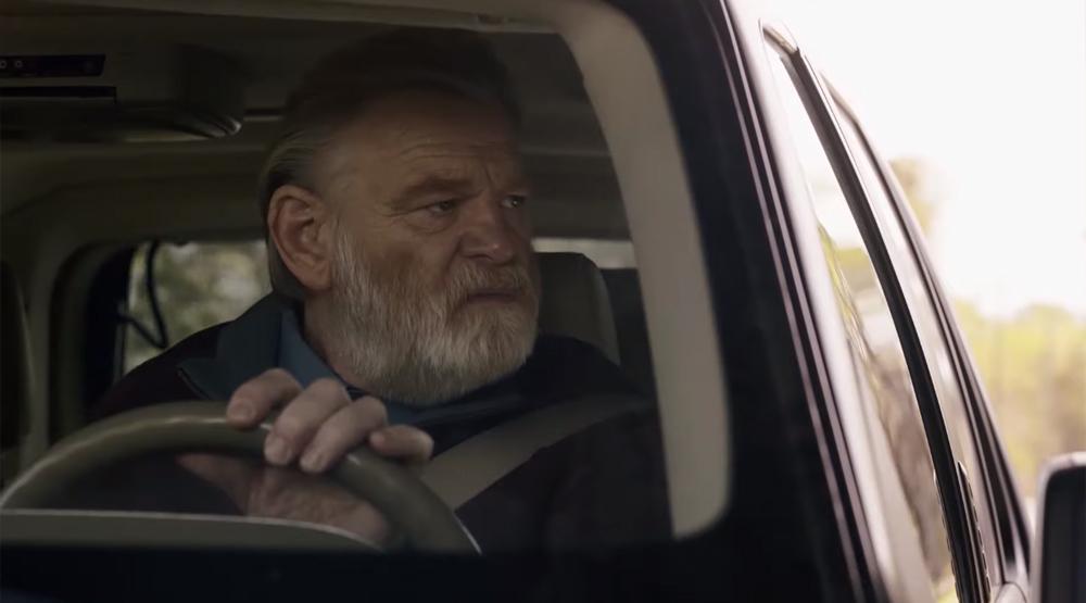 Кадр из сериала «Мистер Мерседес»