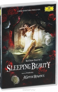 Matthew Bourne's: The Sleeping Beauty