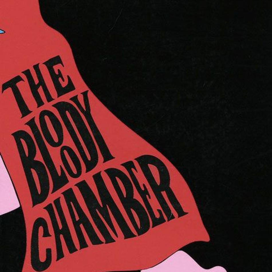symbolism in the bloody chamber In the bloody chamber and frisch in bluebeard have placed this ancient fairy tale motif at the heart of recent novellas with the obvious intent of making strong statements about violence.