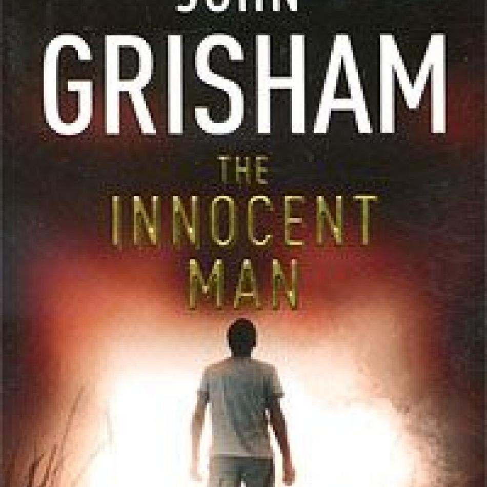 """the innocent man essay The innocent man essay home \ free essay sample papers \ the main aims of this project are to create a summary of chapters 6-10 in the book """"the innocent man: murder and injustice in a small town"""" written by john grisham, and to show a reaction on these chapters."""
