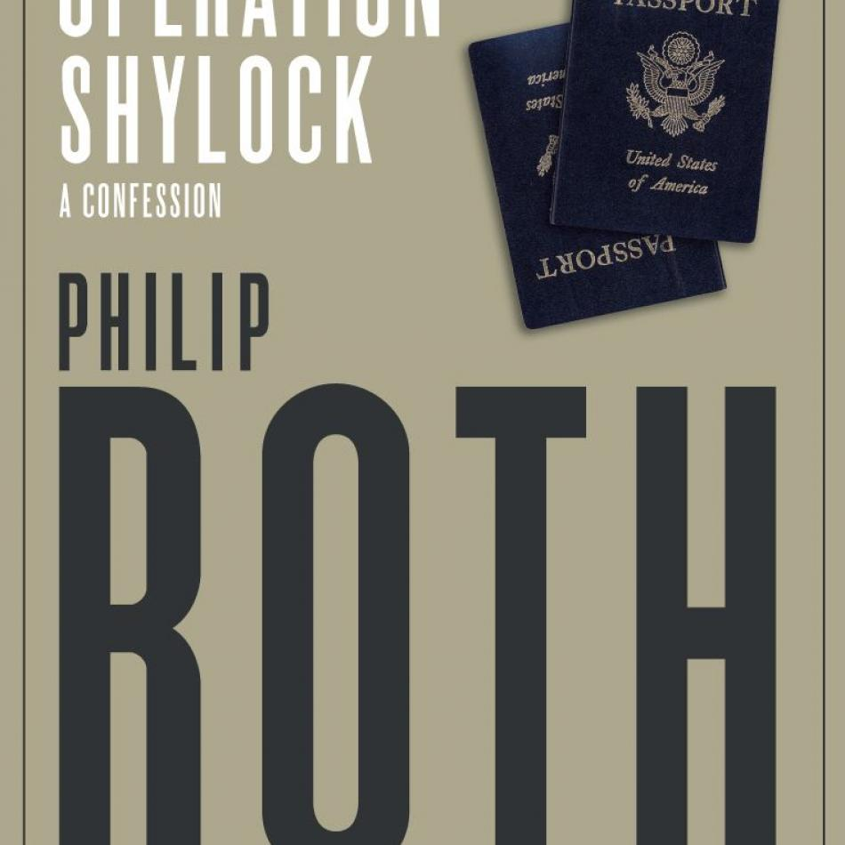 philip roth master of double identity The name of war king philip's war and the origins of american identity king philip's war and the origins of american identity by jill lepore by jill lepore by jill lepore.