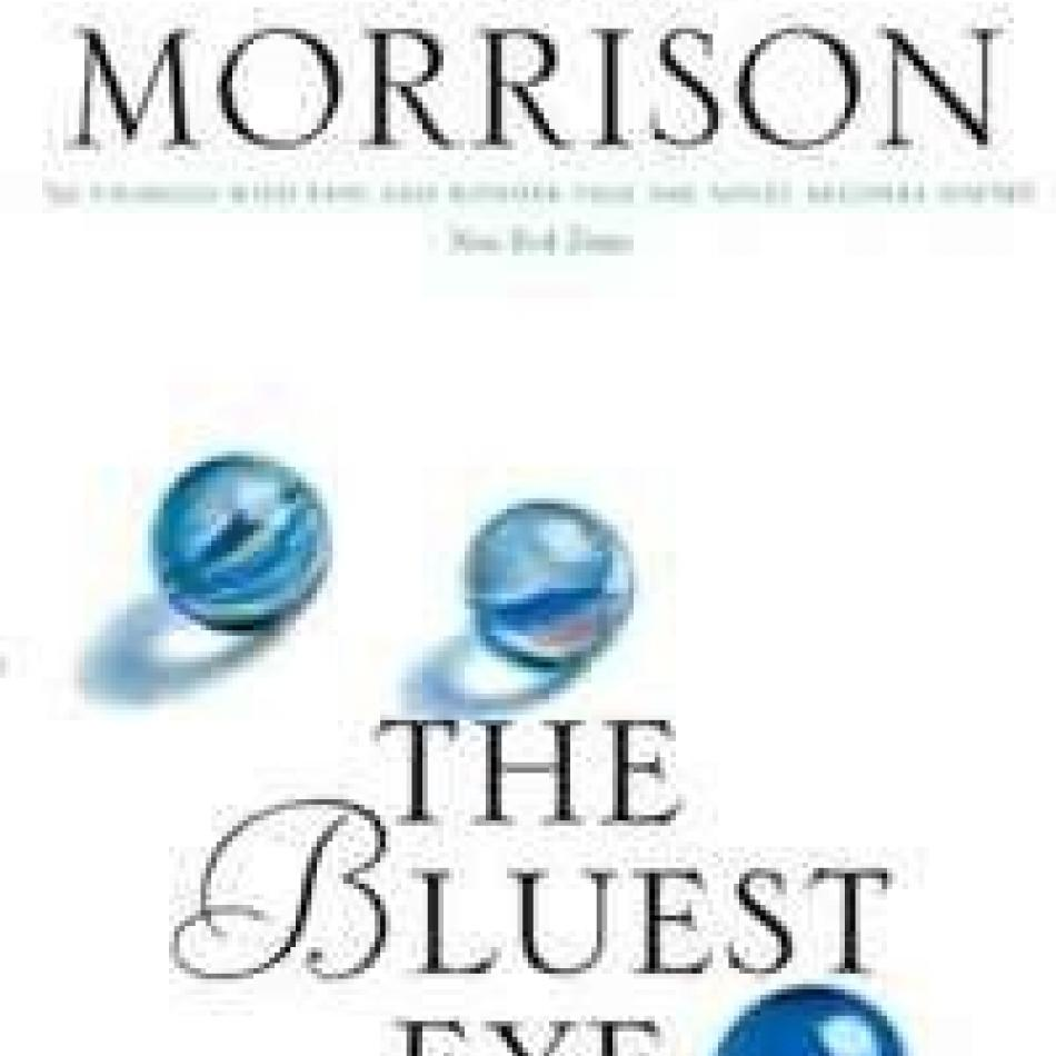 a book review of the bluest eye Review: the bluest eye — from page to stage nowhere is the disconnect between book and adaptation more telling than in depicting the shockingly harsh life of.
