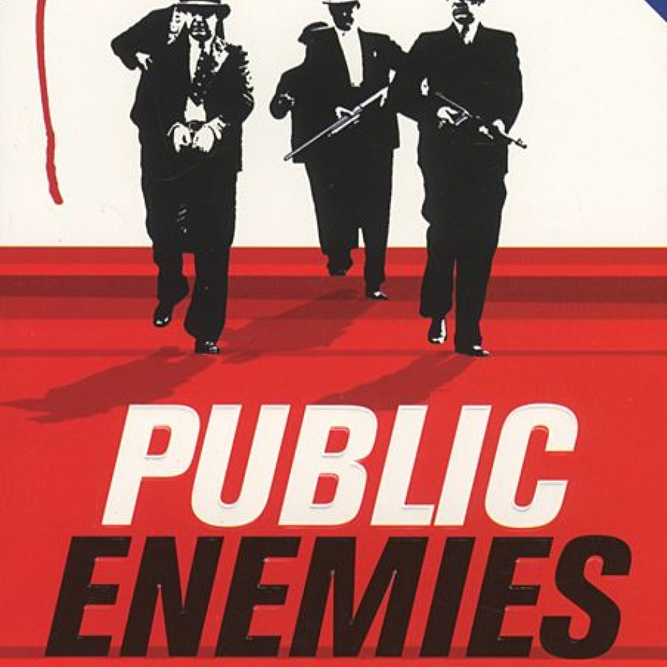 """public enemies book review """"it was fun to crush your dreams, little girl they were so fragile"""" book: public enemies (immortal game #2) author: ann aguirre blurb: learn the rules of the gameand then play better than anyone else."""