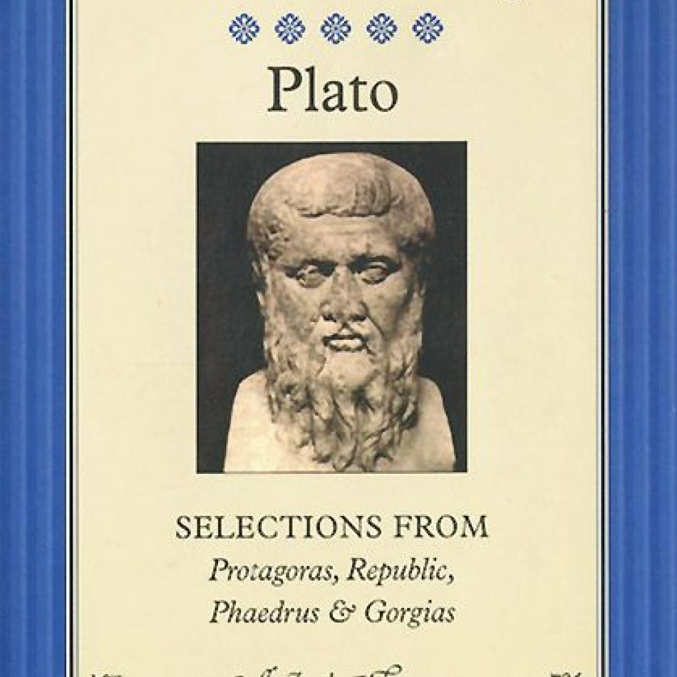 writings of plato Full text of plato's dialogues translated in english.