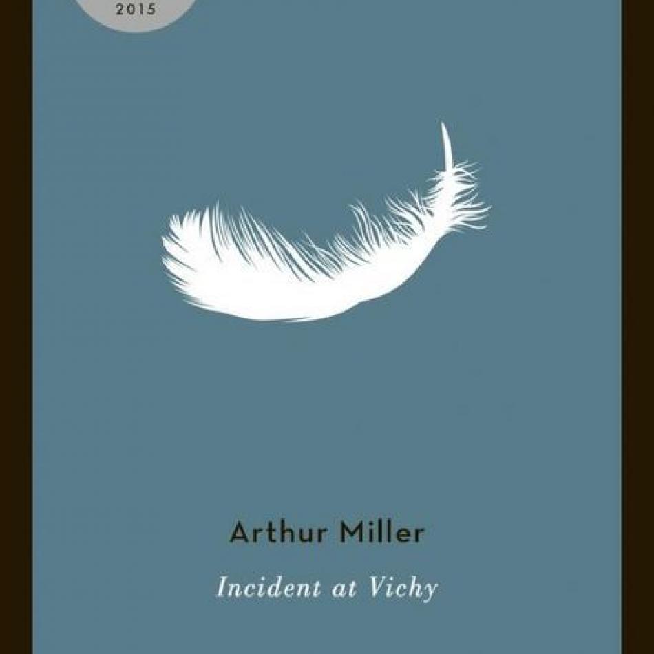 incident at vichy essay