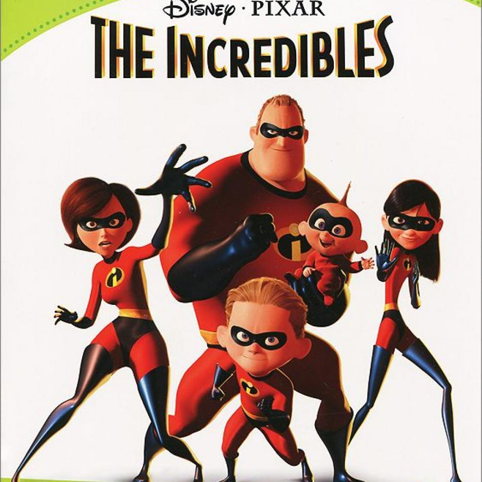 analysis of the incredibles Parents need to know that the incredibles is an animated superhero adventure that's considered one of pixar's all-time best for portraying mature themes about families in a way that both kids and adults can enjoy you can expect quite a bit more violence than in many kid-targeted animated movies.