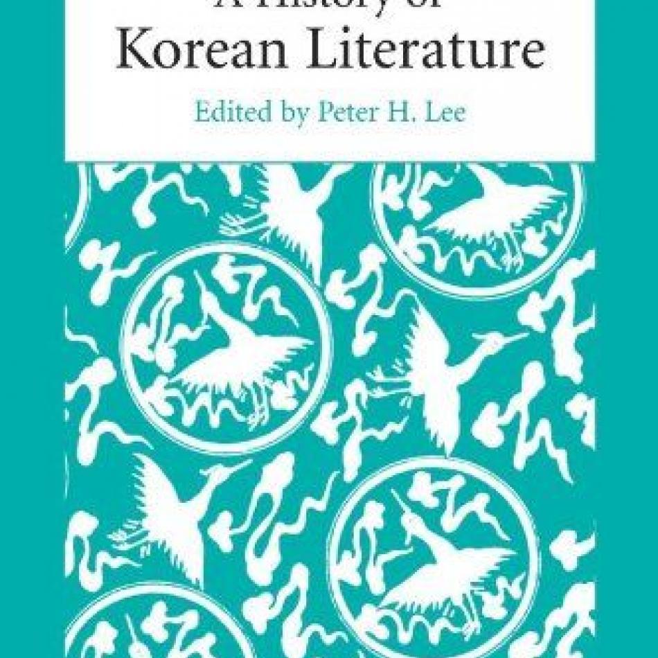 literature of korea
