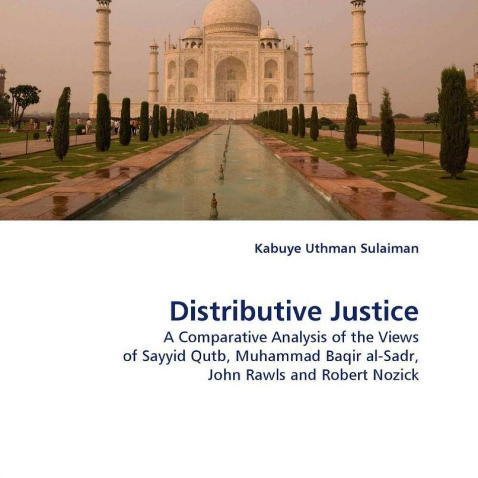 nozick on distributive justice Free essay: justice paper 2 -ankur shah nozick says that liberty upsets patterns critically assess this claim be sure to: i explain what the.