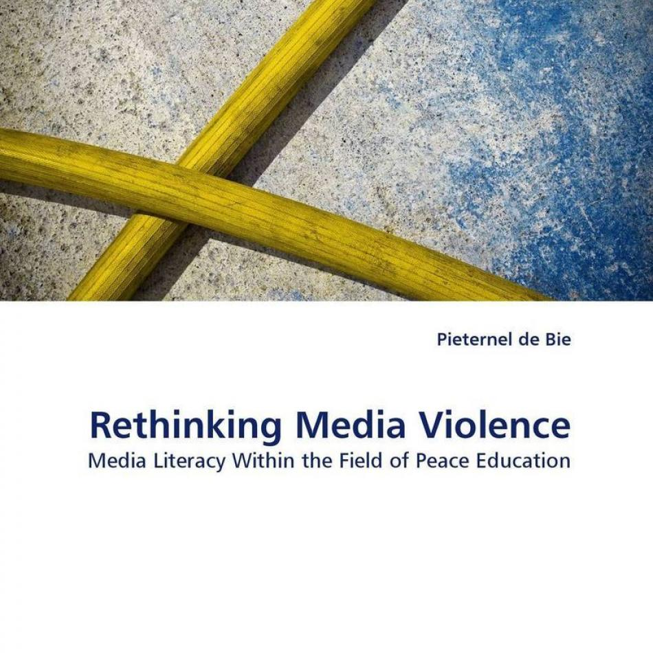 term paper over media violence Similarly, media violence researchers do longitudinal studies of children's media exposure and look at the types of behaviors they engage in over time they also control for other factors, such as previous aggressiveness, family.