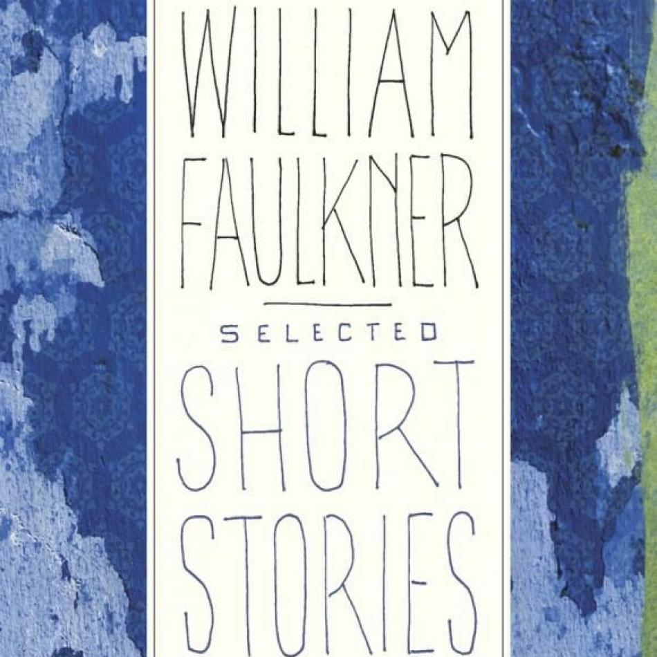 william faulkner short story of explication William faulkner's 1939 short story barn burning can be a tough story to follow, faulkner's long and meandering sentence structure and his tendency to bury details leaves some readers frustrated and ready to give up.
