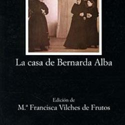 essay titles casa bernarda alba Federico garcia lorca essays: title: federico garcia lorca  essay details subject: biographies: alba bernarda de casa.