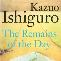 a look at dignity in kazuo ishiguros novel the remains of the day The unreliable narration and the suppression of emotions in kazuo ishiguro's t he remains of the day nrema ma,bed,mphil, bharathiar university, coimbatore i i.