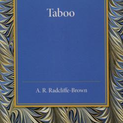 radcliffe brown notes Differs from radcliffe-brown's, in the sense that he is not concerned with the social behaviour of person to person he has concentrated his attention in his study.