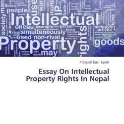 essays on intellectual property rights