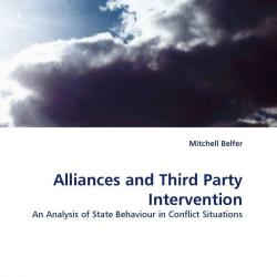 third party intervention in civil conflict essay Of the conflicts with no third-party intervention, the average length of conflict was 15 years by contrast, those with outside intervention saw an average length of seven years.