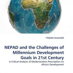 an analysis of millennium development goals Is needed to meet the millennium development goals in others if current trends persist, there is a risk that the analysis and information contained.