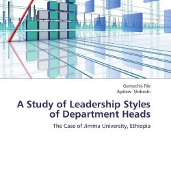 a study of the leadership of Leadership research and tools that are available in your competency companion development guide leadership case study • inspires and motivates others to high.